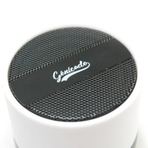 enceinte bluetooth personnalisé welcome pack connected