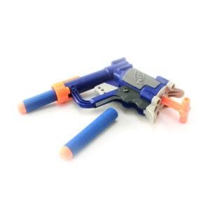 Pistolet nerf cadeau kit de bienvenue startup