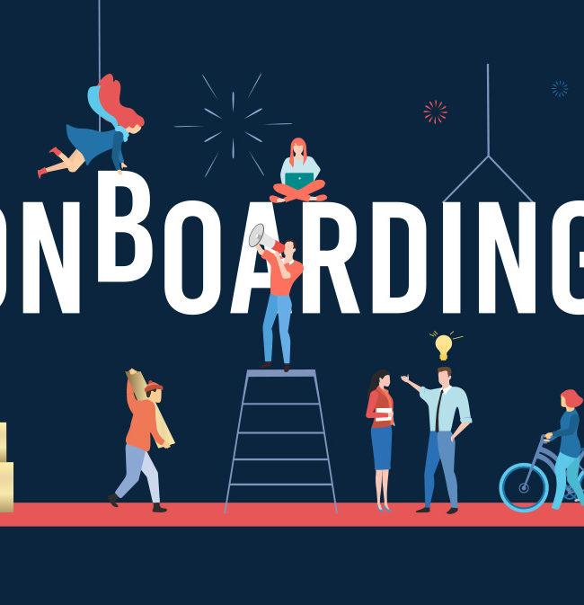 Onboarding : bien-être entrerprise
